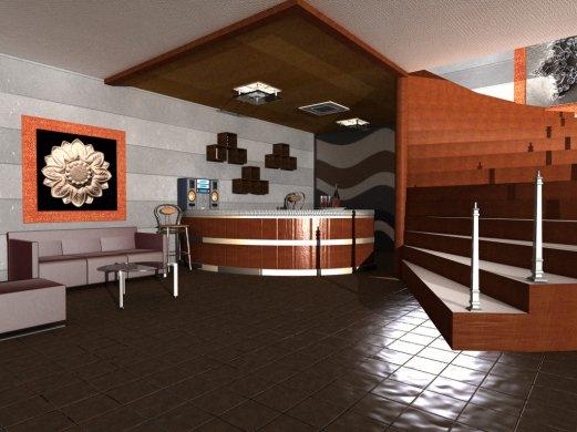 bar sous escaliers art confort. Black Bedroom Furniture Sets. Home Design Ideas