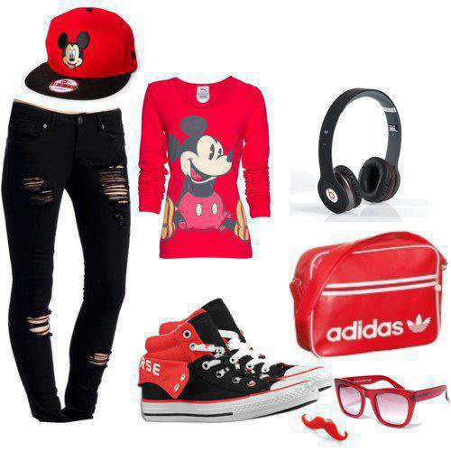 tenue swaagg